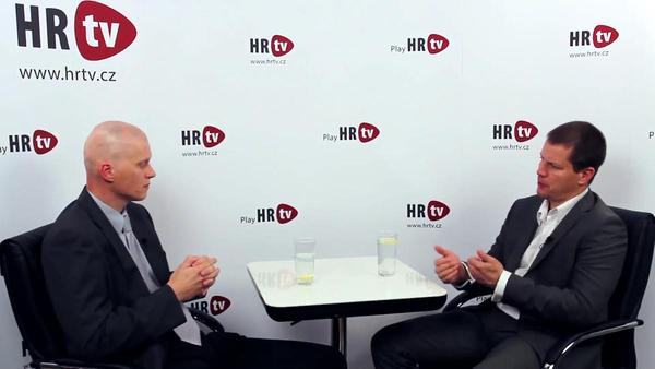 Marek Borusík v HRtv: Metoda inside sales může ušetřit čas i peníze