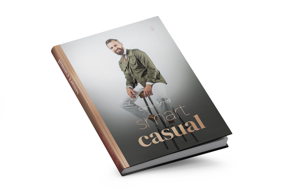 Daniel Šmíd - Smart Casual